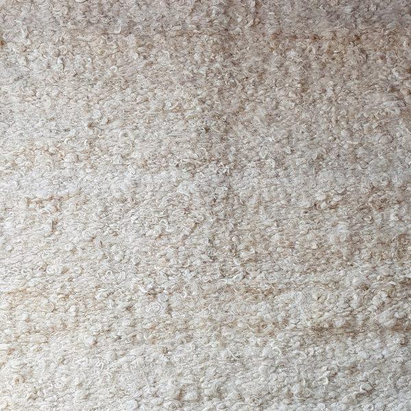 Monty Cream Alpaca Rug